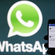 WhatsApp «ne sera jamais sécurisée», affirme le fondateur russe de Telegram