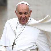«Fake news»: le pape prône rigueur et humilité devant les journalistes