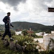 Ebola en RDC: des enterrements aseptisés sous haute protection