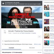 La France insoumise annule un meeting à Paris «pour cause d'orage»