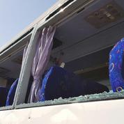 Égypte: 17 blessés dans une explosion visant des touristes