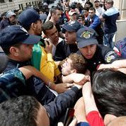 Alger: 2000 étudiants et enseignants contre le «système»