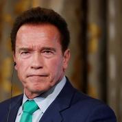 EN VIDÉOS - Afrique du Sud: Arnold Schwarzenegger agressé