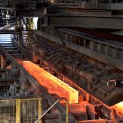British Steel: inquiétude à l'usine d'Hayange après la faillite du sidérurgiste