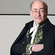 L'académicien François Weyergans est mort à l'âge de 77 ans