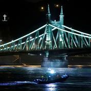 Naufrage sur le Danube : au moins sept touristes morts, une enquête criminelle ouverte