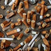 Trois plages «sans tabac» à Marseille