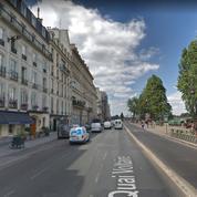 Automobiliste écrasé par un bus touristique : la compagnie était-elle autorisée à circuler à Paris ?