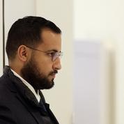 Foire du Trône: Alexandre Benalla est consultant sécurité pour Marcel Campion