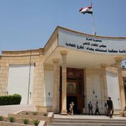 Les deux derniers Français jugés en Irak condamnés à mort