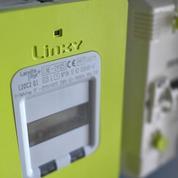 Des habitants de Tours s'opposent à l'installation du compteur Linky