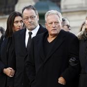 Soupçons de fraude fiscale : garde à vue levée pour le père de Laeticia Hallyday