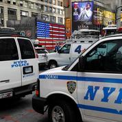 New York: arrestation d'un homme soupçonné d'un projet d'attentat à Times Square