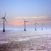 Éolien en mer: le Conseil d'Etat valide le parc au large de Saint-Nazaire