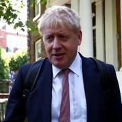 S'il succède à Theresa May, Boris Johnson refusera de payer le Brexit