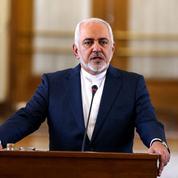 Sanctions américaines: l'Iran lance un avertissement