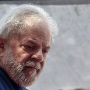 Brésil: l'enquête Lava Jato visait à empêcher le retour de Lula