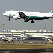 Manchester : une passagère confond l'issue de secours de l'avion avec... la porte des toilettes