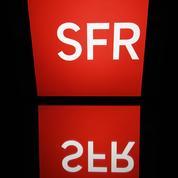 SFR : Une panne du réseau mobile signalée en France