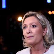 Photos d'exactions de Daech sur Twitter : Marine Le Pen renvoyée en correctionnelle