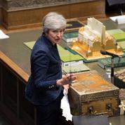 Royaume-Uni: la course à la succession de Theresa May va faire ses premières victimes