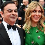Perquisition au domicile francilien de Carlos Ghosn