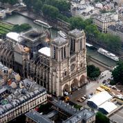Seulement 9% des promesses de dons pour Notre-Dame ont été versées