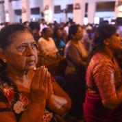 Interpol annonce l'arrestation d'un des principaux suspects des attentats au Sri Lanka