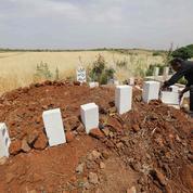Syrie: 45 morts, dont dix civils, dans les violences dans le nord-ouest