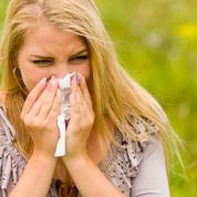 Pollens graminées : 26 départements en alerte rouge