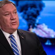 Mike Pompeo : «Les Etats-Unis garantiront le passage par le détroit d'Ormuz»