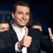 Jordan Bardella promu 2e vice-président du Rassemblement national