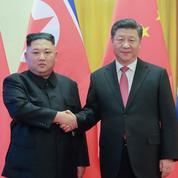 Xi Jinping jeudi en Corée du Nord, avant un possible sommet avec Trump