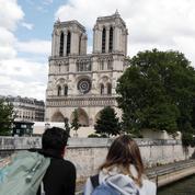 Notre-Dame: une aide exceptionnelle de 350.000 euros pour les petits commerces