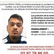 Enfants fauchés à Lorient : le conducteur arrêté ce mardi matin