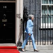 Succession de Theresa May : les noms des deux finalistes connus ce jeudi