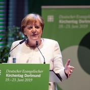 Angela Merkel veut durcir la lutte contre les néonazis