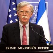 Washington avertit l'Iran de ne pas confondre «prudence» et «faiblesse»