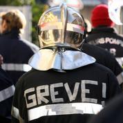 Les pompiers entrent en grève ce mercredi