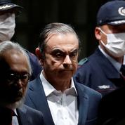La conférence de presse de Carlos Ghosn finalement annulée