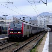 Canicule : près de 11 heures de retard pour les passagers d'un train Paris-Clermont