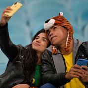 Le selfie est cinq fois plus mortel que les attaques de requins