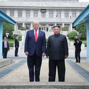 Rencontre Kim-Trump : «Historique» et «extraordinaire», pour la Corée du Nord