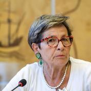 Affaire Vincent Lambert : sa mère réclame le «secours» de l'ONU