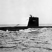 Les recherches du sous-marin Minerve ,disparu en 1968 dans la Méditerranée, reprennent jeudi