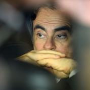 Affaire Carlos Ghosn : perquisition au siège de Renault
