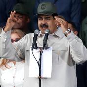 Venezuela: Maduro annonce des exercices militaires le 24 juillet