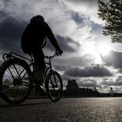 En ville, les cyclistes commettent moins d'infractions que les automobilistes