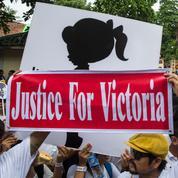Birmanie: des milliers de manifestants après le viol d'une petite fille