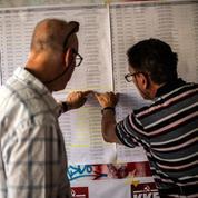 Législatives en Grèce : les bureaux de vote sont ouverts